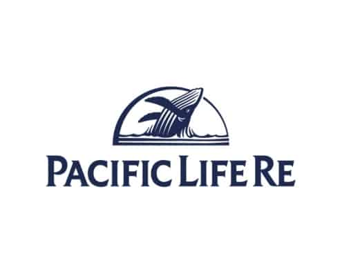 Link Partner Logos pacific life re